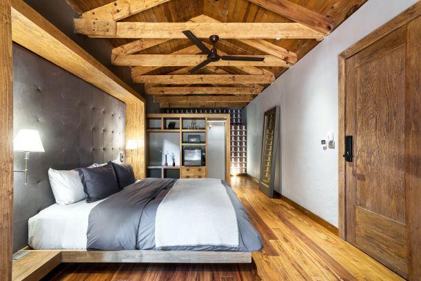 domy_drewniane_wnętrze
