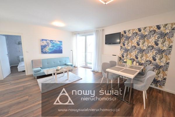nowe mieszkanie Krakow centrum