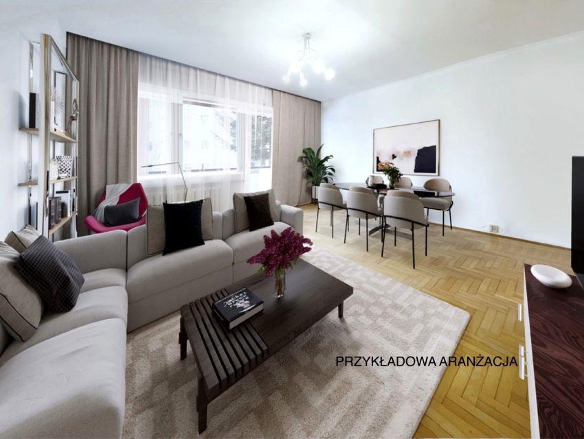 mieszkanie sprzedaz Kurdwanow